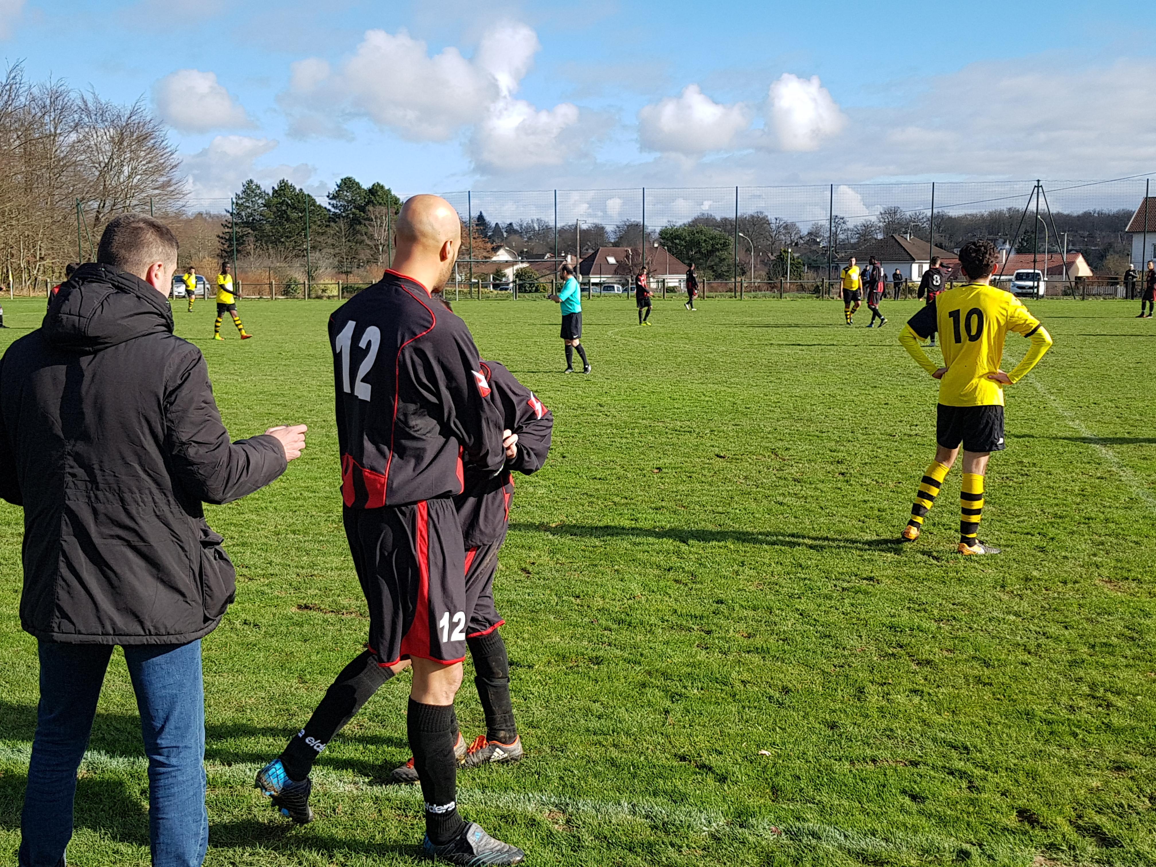 Feytiat - Vigenal FC, Deuxième division du District Haute Vienne (12)